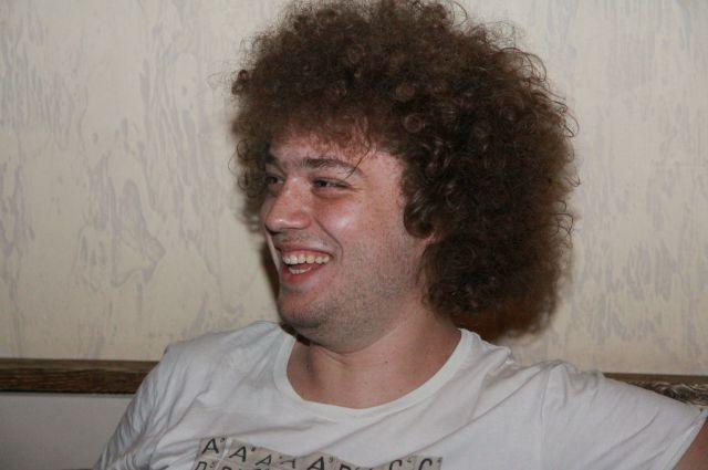 Илья Варламов.