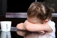 Развод родителей для большинства детей - стресс почти на всю жизнь.