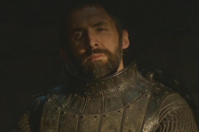 Уайт периодически задействован в съёмках сериала «Игра престолов».