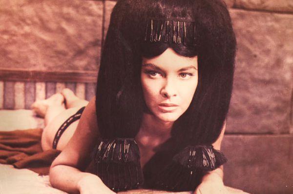 «Фараон», 1966 год