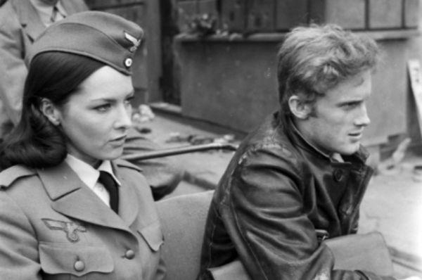 «Освобождение», 1968-1971 год
