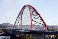 Бугринский мост не дает покоя руферам