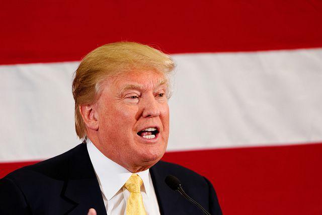 Трамп раскритиковал политику США вЛивии