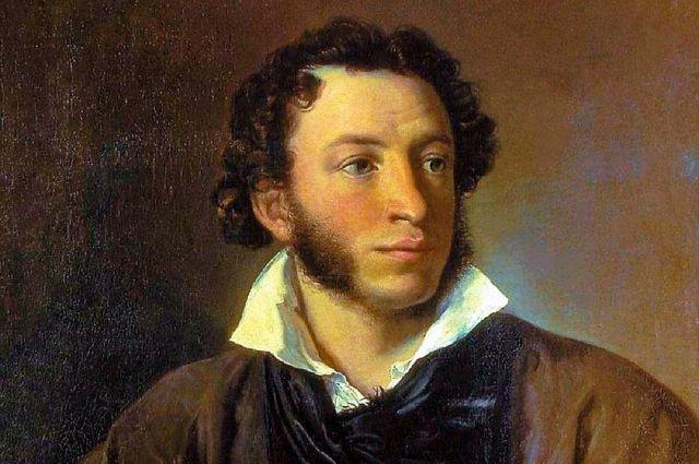 В Калининграде отметят день рождения А.С.Пушкина.