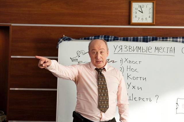 Сергей Степин.