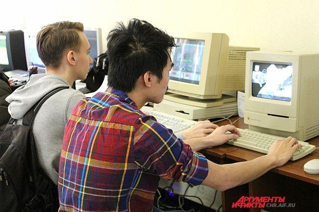 ВТатарстане создали первую социальную сеть для детей