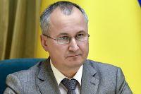 Руководитель Службы безопасности Украины Василий Грицак.