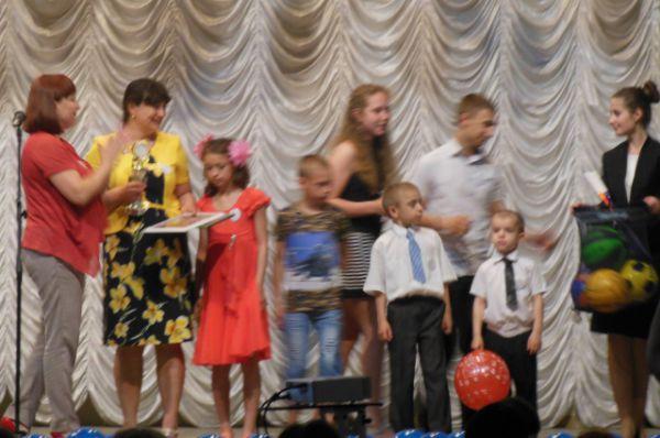 Победу одержала семья Кузьминых из Ростова-на-дону.  Они будут представлять наш регион на «Всероссийской семейной ассамблее».