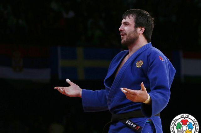 Ренат Саидов.