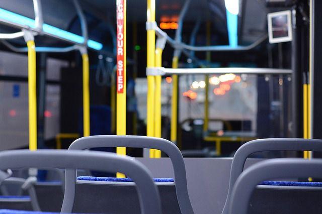 Несколько автобусов изменят схему движения.