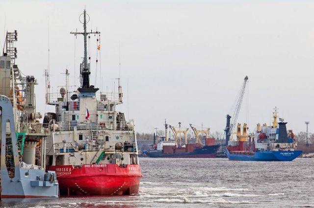 «Белкомур», порт, развитие Севморпути - все проекты должны реализоваться в ближайшем будущем.