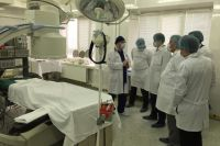 От полученных травм ребёнок скончался в больнице