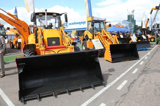Минсельхоз поможет калининградским фермерам купить 40 белорусских тракторов.