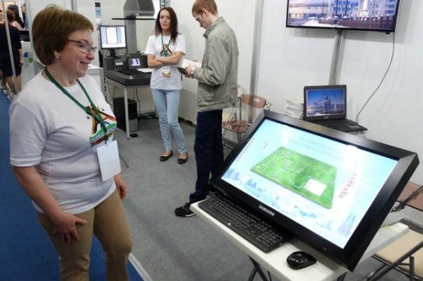 Сотрудники Государственного архива Югры представили интерактивную карту православных храмов округа.