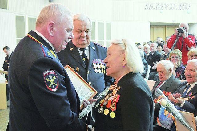 Старая гвардия у Томчака всегда была в большом почёте.