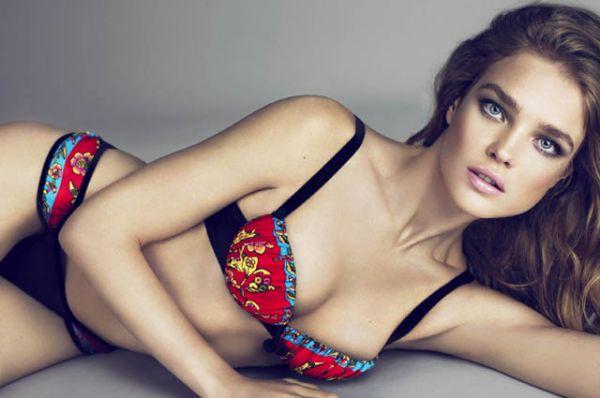 Водянова — пожалуй, самая известная российская супермодель. Она работала на подиуме для многочисленных домов моды и появлялась на обложках самых известных журналов.