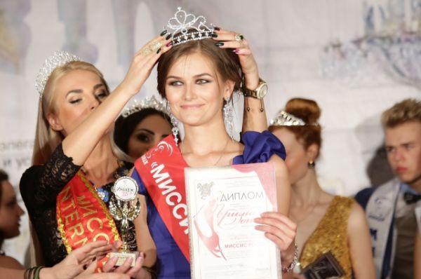 Победительницей в номинации «Миссис Ростов» стала Наталия Арбузова.