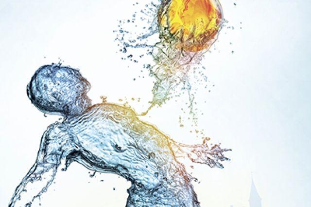 В Калининграде к ЧМ-2018 появится скульптура «водного» человека.