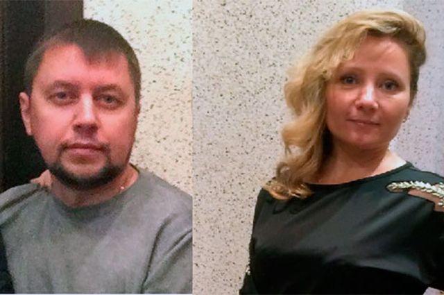 ВКирове задержали предполагаемых убийц супругов Мятиевых