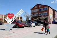 Летом в Маслянинский район приезжает много туристов