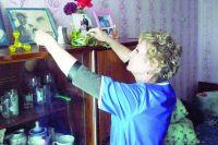 С приходом Ольги Васильевны в доме становится светлее.