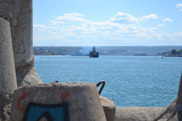 «Адмирал Григорович» является головным сторожевым кораблём дальней морской зоны проекта 11356.