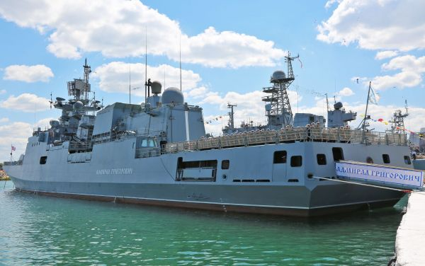 Сторожевые корабли этой серии имеют водоизмещение порядка 4 тысяч тонн, скорость — 30 узлов, автономность плавания –30 суток.