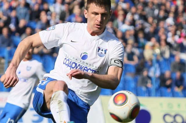 Власти региона помогут футболистам «Балтики» в приобретении квартир.