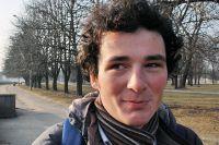 Михаил Кончиц.