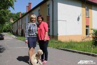 Татьяна Ковылова и Татьяна Калина переехали в регион несколько лет назад.