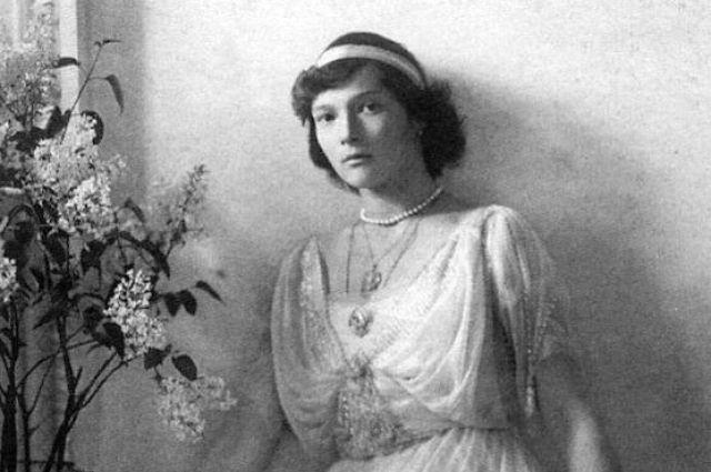 «Эта была девушка вполне сложившегося характера, прямой, честной и чистой натуры», - говорил о Татьяне Николаевне полковник Кобылинский.
