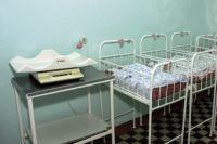 В подразделении ивановского НИИ материнства и детства выхаживают недоношенных детей и малышей с низкой и экстремально низкой массой тела.