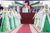 День Республики Ингушетия отметили грандиозными мероприятиями.