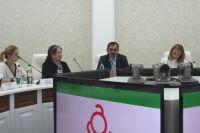 Глава Ингушетии встретился с журналистами.