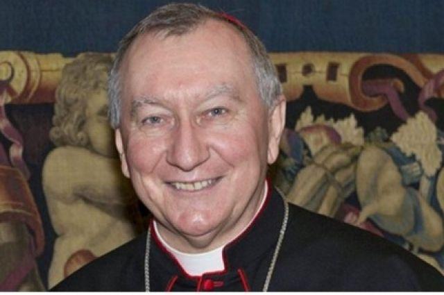Порошенко игоссекретарь Ватикана встретятся вКиеве 17июня