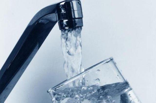 Холодная вода в Украине вскоре подорожает