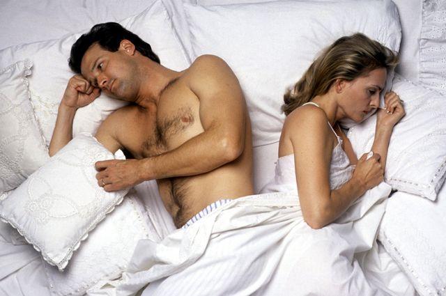 Пять важных фактов о мужской сексуальности •