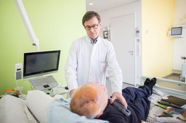 Виды операций при болезни Паркинсона |