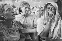 22 июня 1941 года - начало Великой Отечественной войны.