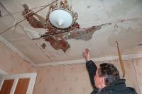 Содержать старые дома в хорошем состоянии практически не возможно