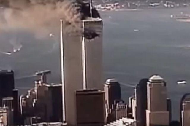 ЦРУ ненашло «саудовский след» втерактах 11сентября