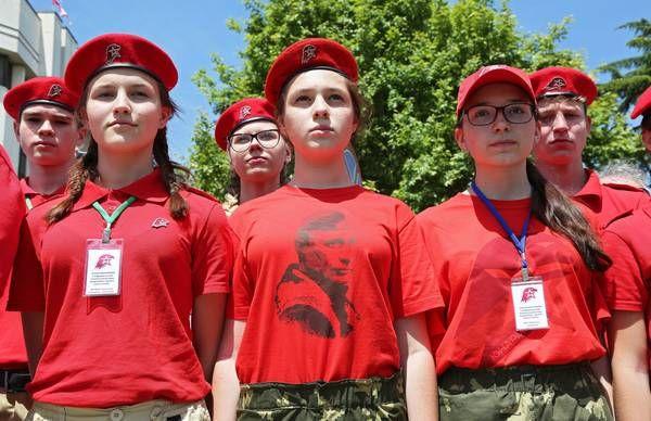 Торжественное открытие состоялось 11 июня 2016 года накануне празднования Дня России