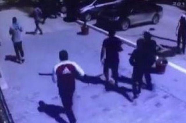 Террористы вАктобе планировали нападение наздания госорганов