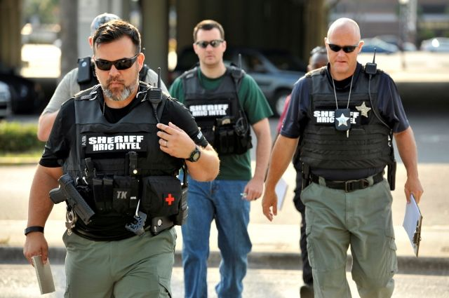 СМИ сообщили о связях стрелка из Орландо с ИГИЛ