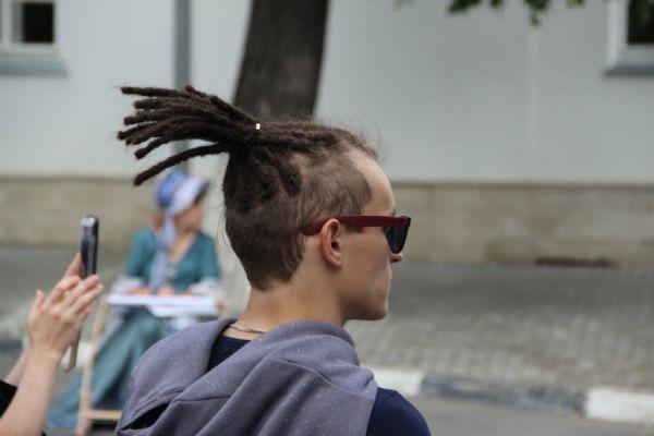 «Фестиваль эпох» объединил имена и времена.