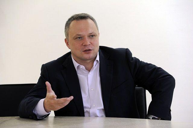 Константин Костин.