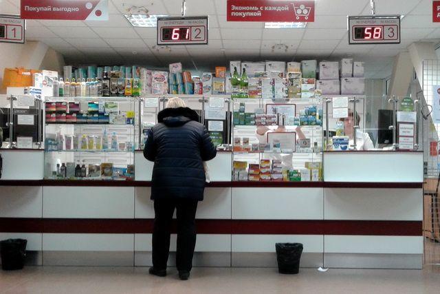 Медицинский специалист : паника из-за предотвращения  поставок мезатона раздута
