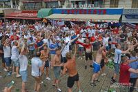 Беспорядки на Евро-2016.