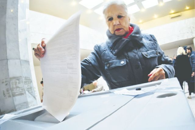 Назначена дата выборов депутатов Калининградской областной Думы.