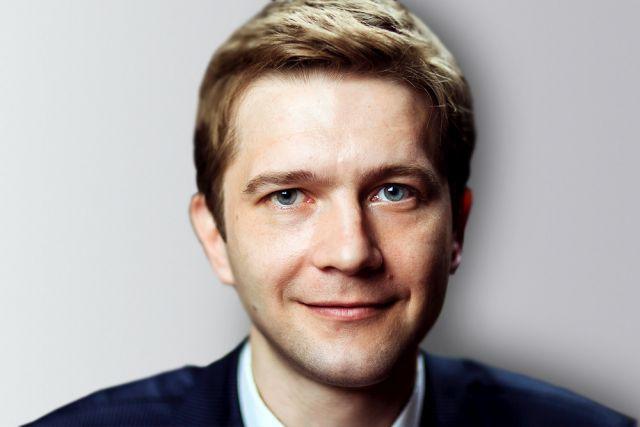 Александр Борисов.